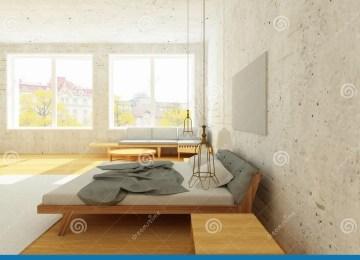 Style Chambre A Coucher | Chambre à Coucher Italienne Moderne De ...