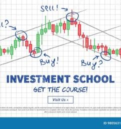 investment school vector illustration [ 1300 x 821 Pixel ]