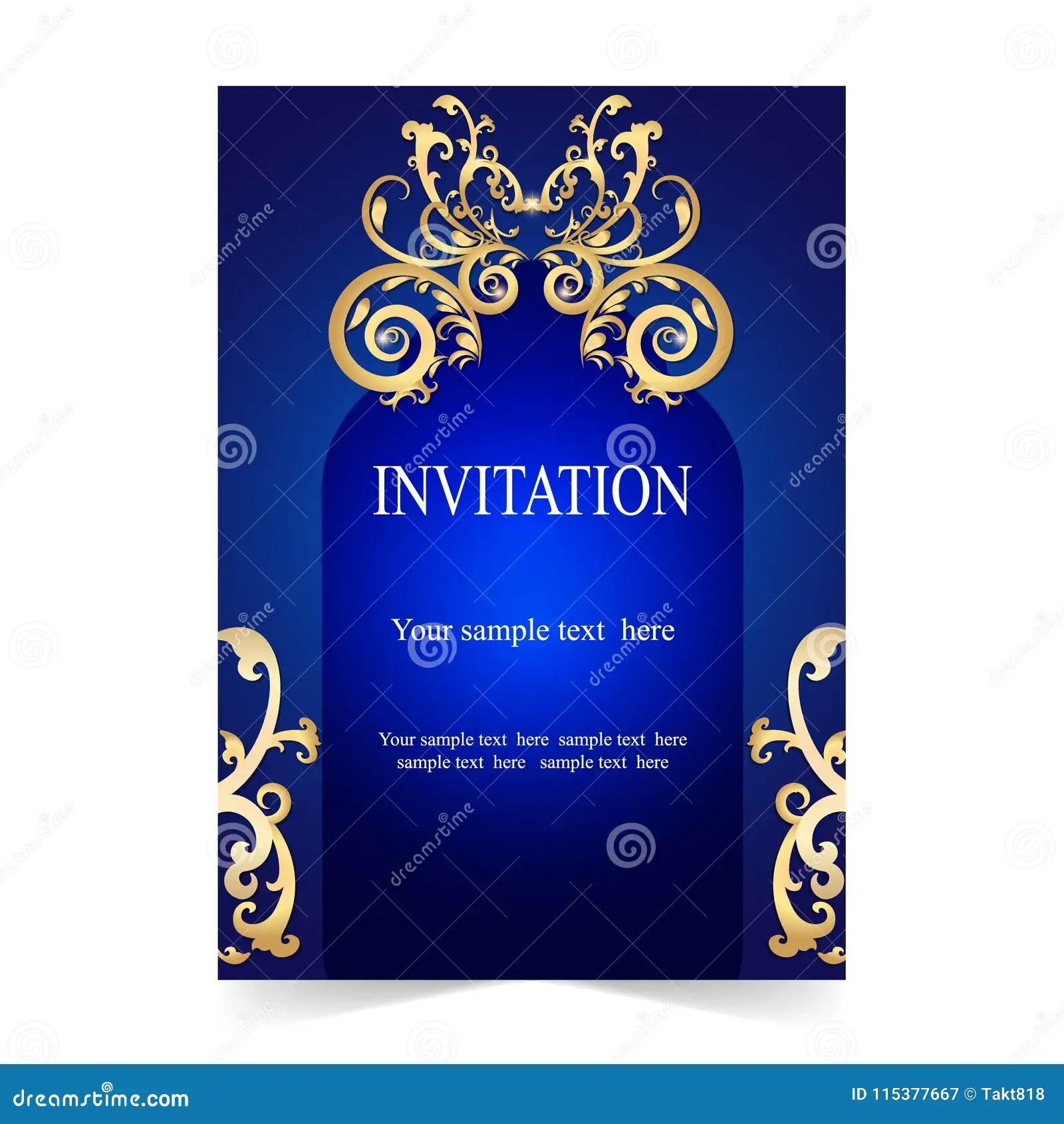 wedding card high resolution black and