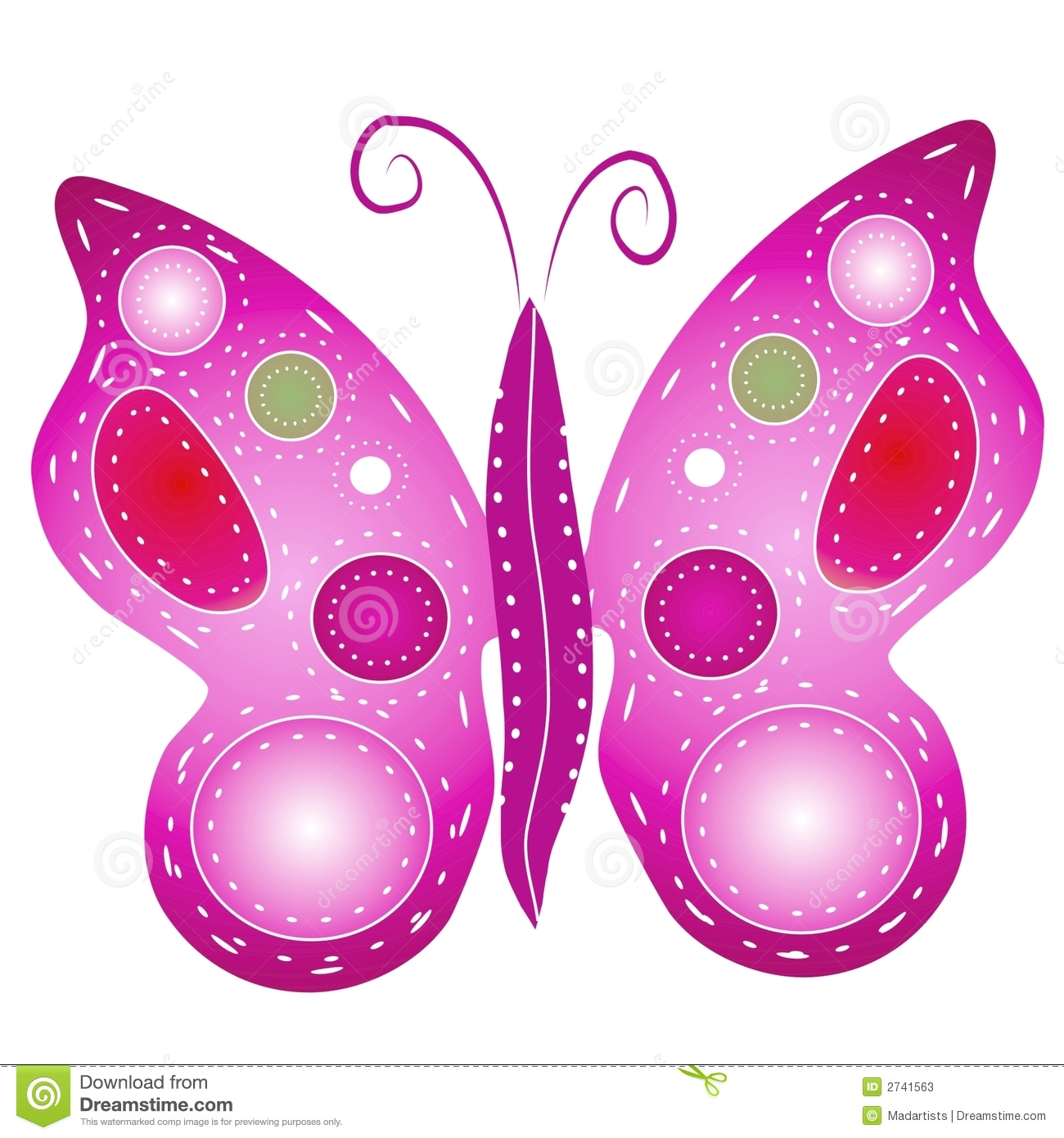 hight resolution of isolated butterfly clip art 2