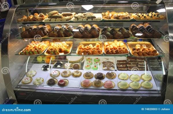 Italian Pastry Shop