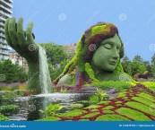 topiary sculptures