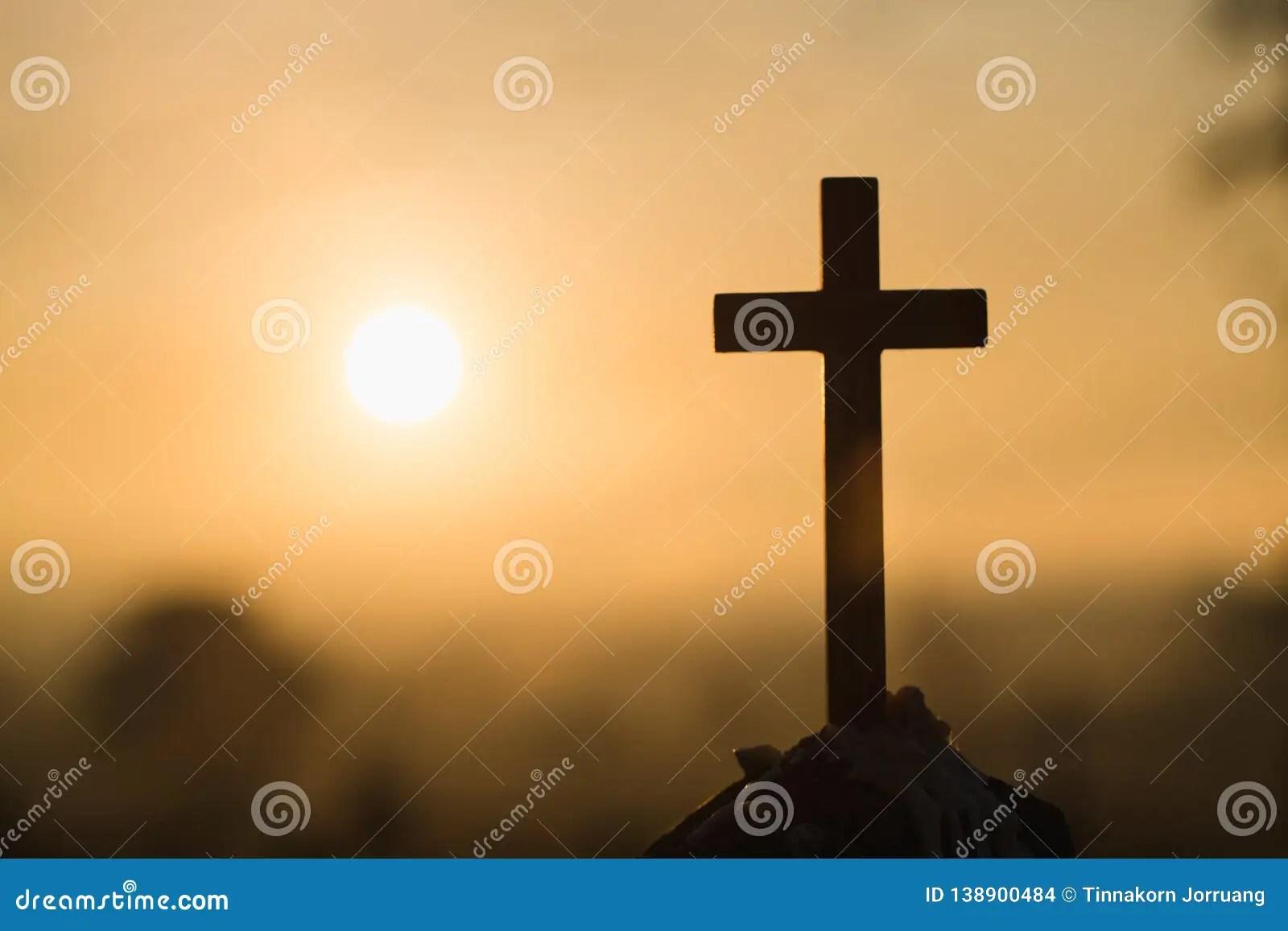 jesus christ cross easter