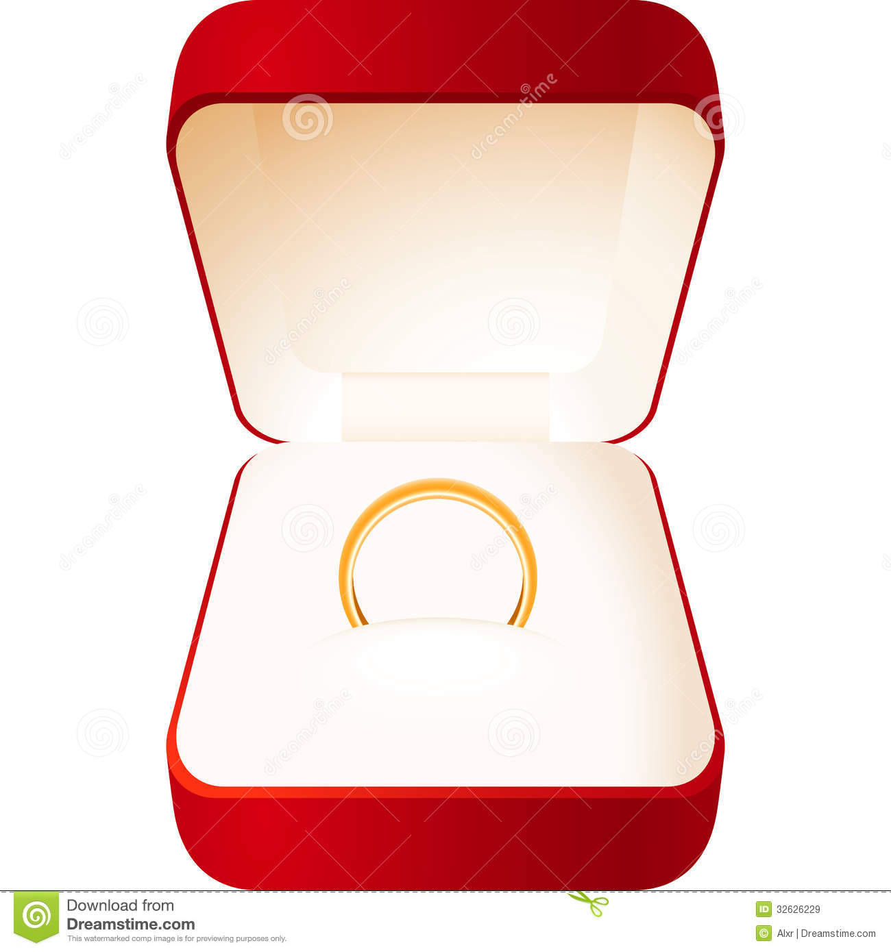Jewelry Box Royalty Free Stock Images Image 32626229