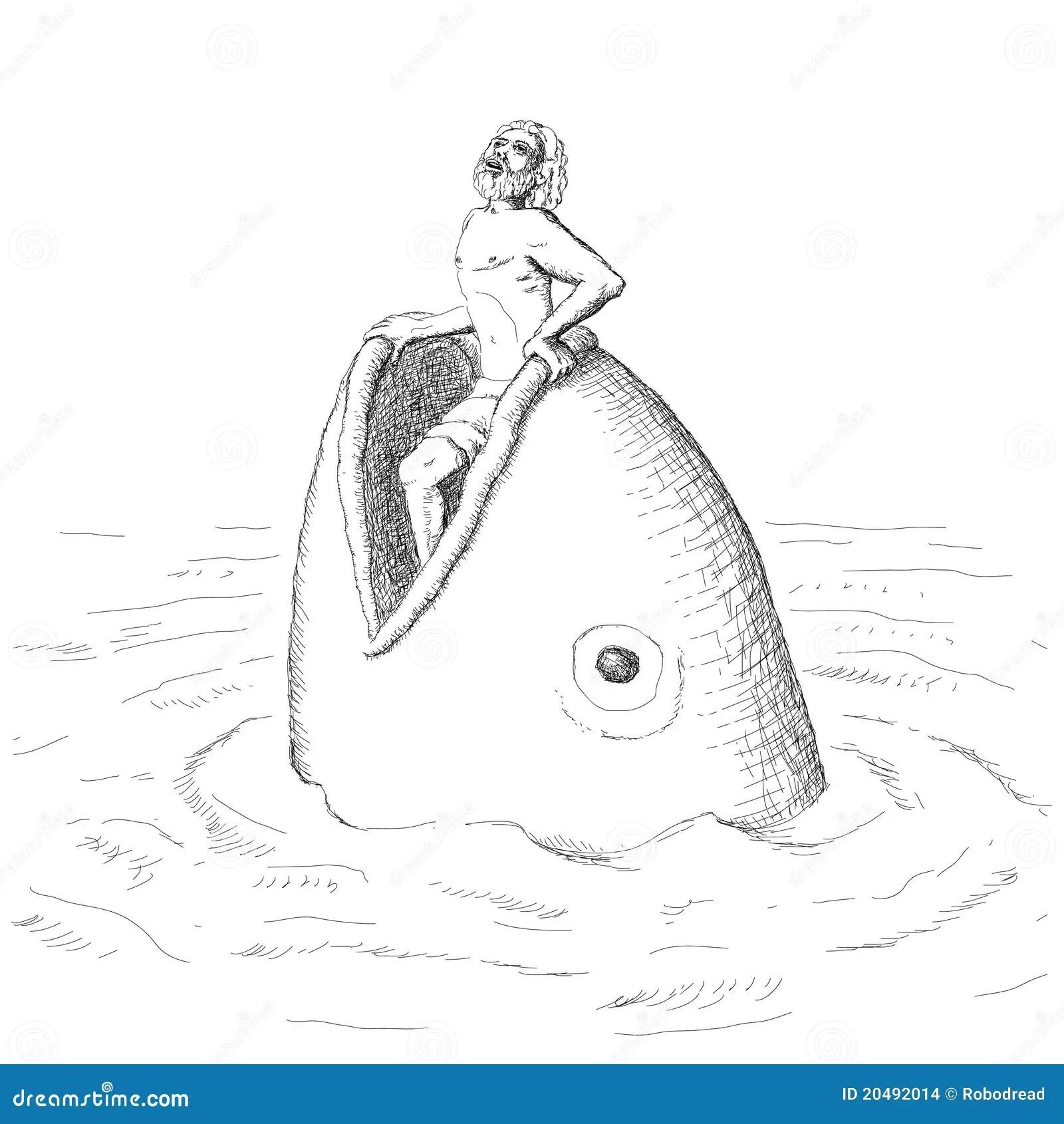 Jonah Stock Images