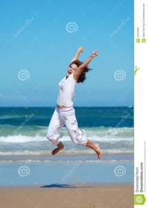 Jumping for Joy Expressions