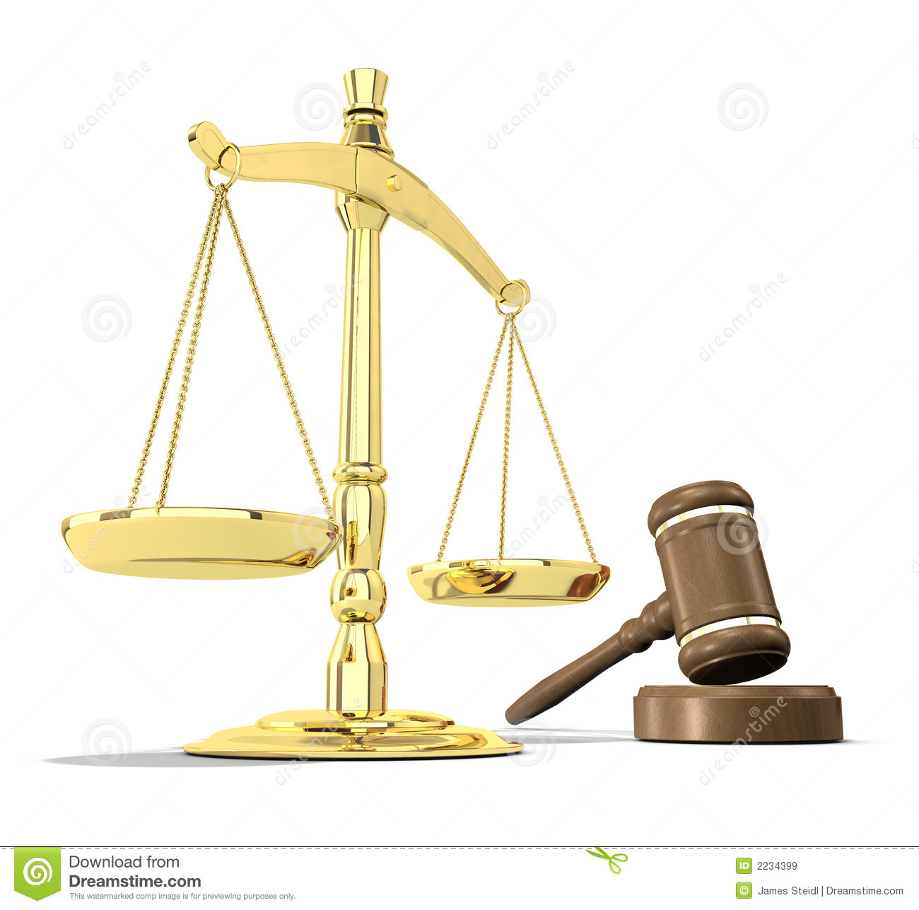 Justice Is Served Stock Image Image Of Verdict System
