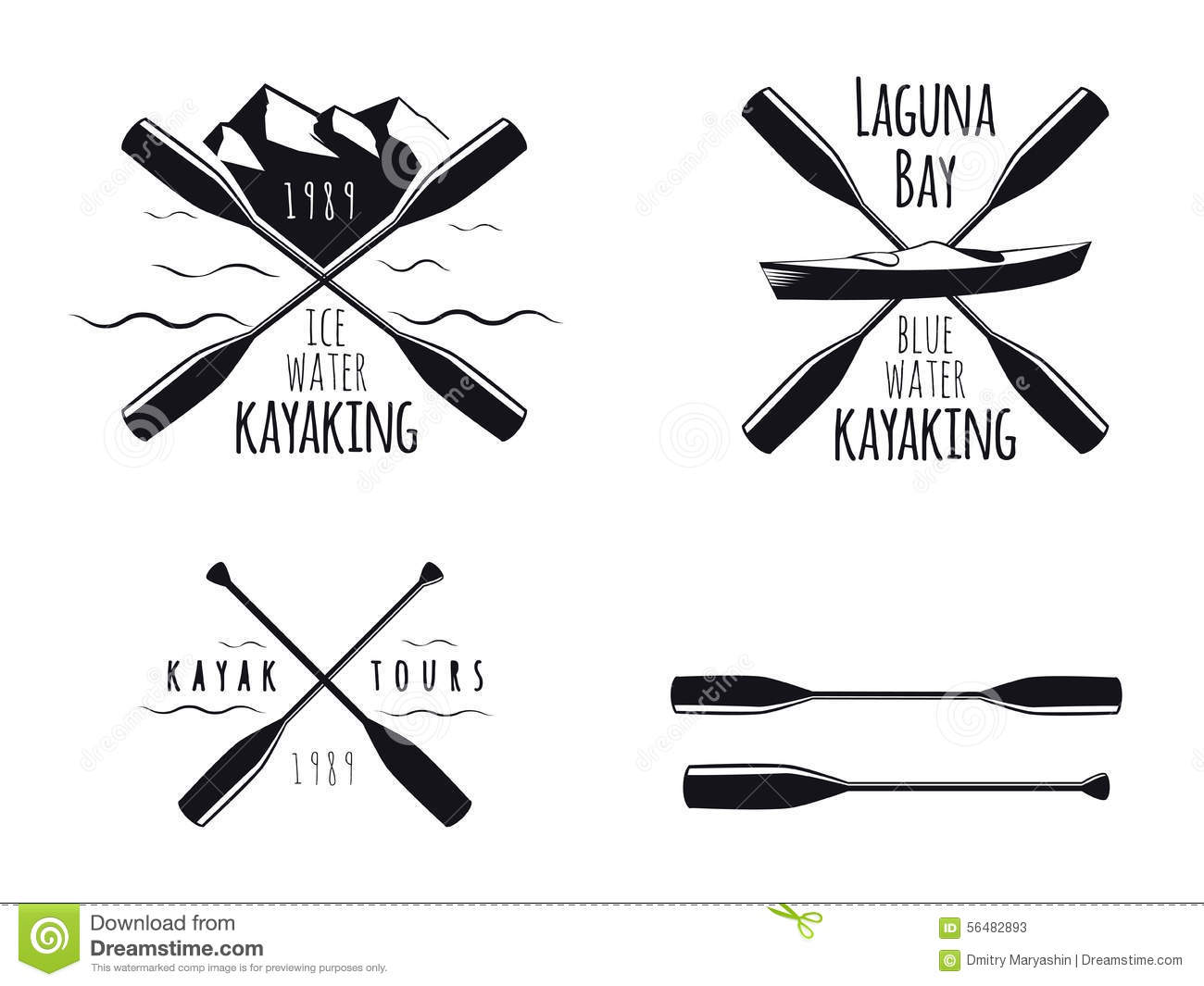Kayak Cartoons Illustrations Amp Vector Stock Images