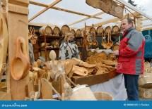 Kaziuko Fair Mar 8 2014 In Vilnius Editorial