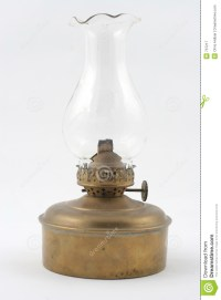 Kerosene Lamp Royalty Free Stock Photography - Image: 737217