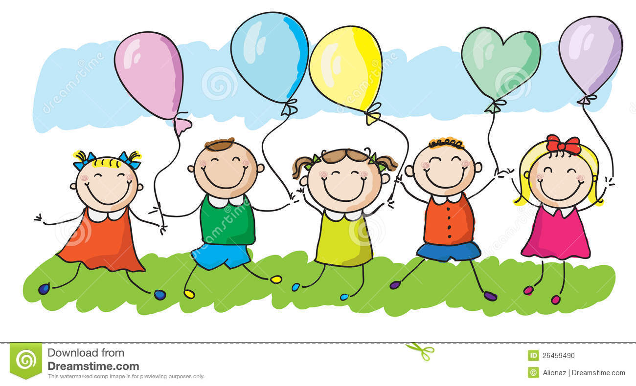 hight resolution of kids balloons stock illustrations 6 069 kids balloons stock illustrations vectors clipart dreamstime