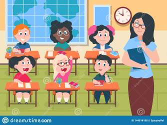 Teacher Stock Illustrations 110 933 Teacher Stock Illustrations Vectors & Clipart Dreamstime