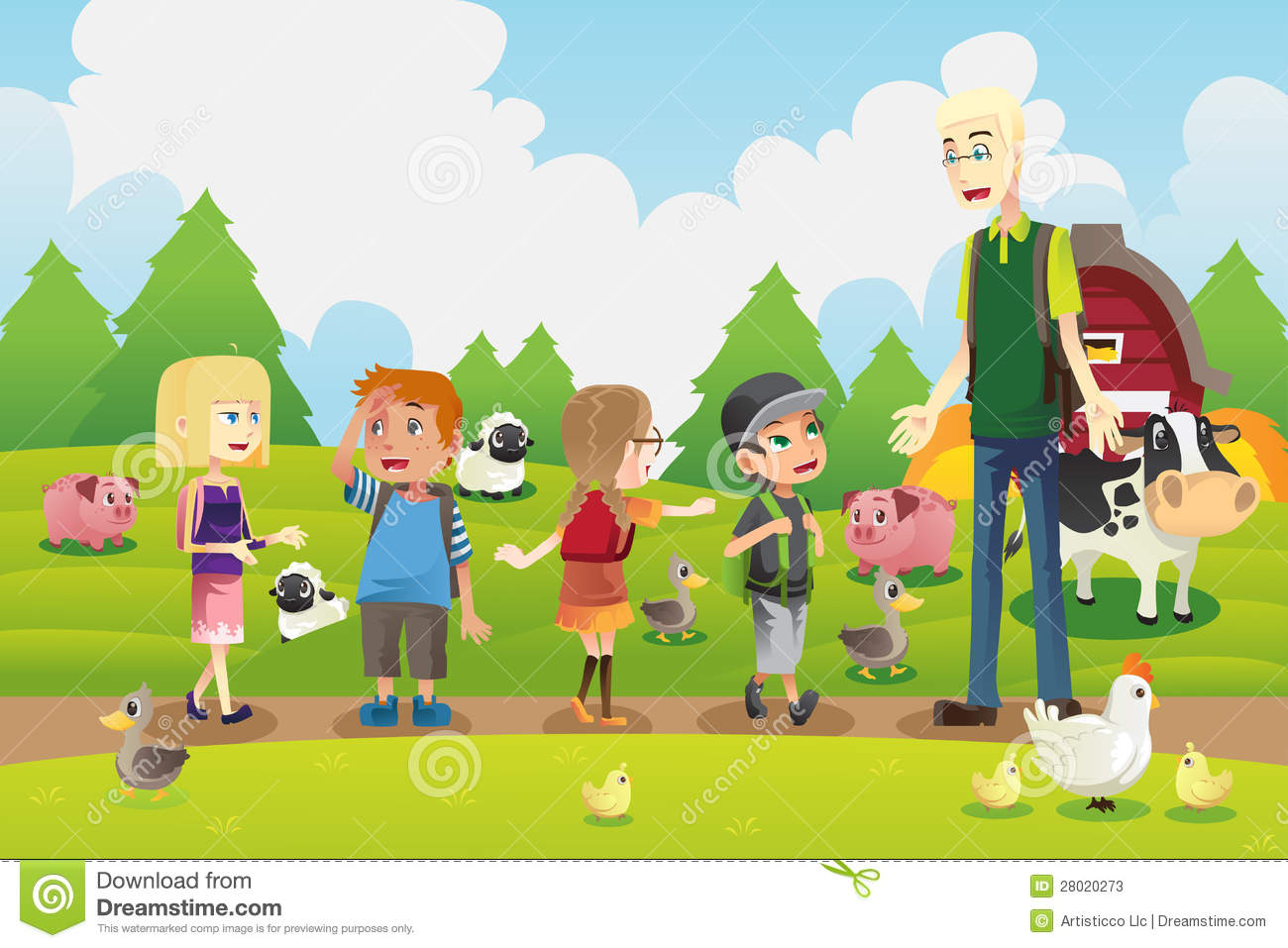 hight resolution of field trip stock illustrations 2 192 field trip stock illustrations vectors clipart dreamstime