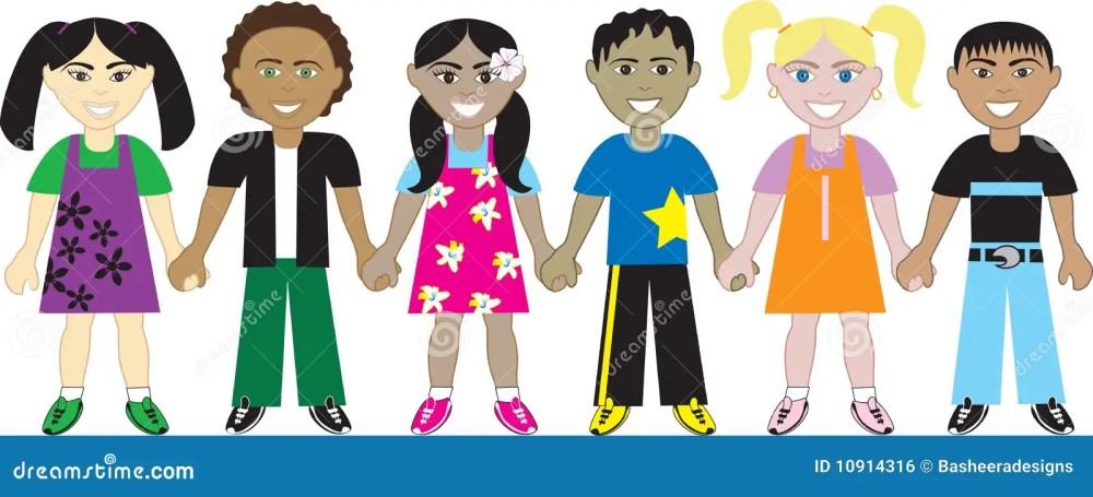 medium resolution of kids holding hands 4