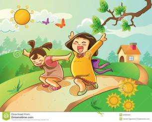 Kids Garden Stock Illustrations 20 517 Kids Garden Stock Illustrations Vectors & Clipart Dreamstime