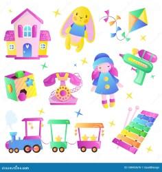 cartoon baby cute boy dreamstime toys clipart gift