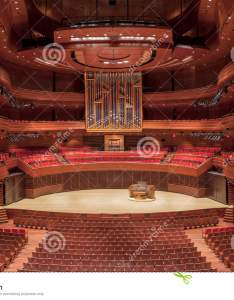 Kimmel center verizon hall philadelphia stock image also photo of rh dreamstime
