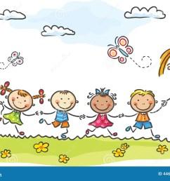 kindergarten stock illustrations 66 091 kindergarten stock illustrations vectors clipart dreamstime [ 1300 x 926 Pixel ]