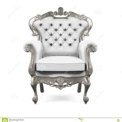 The Chair King Wooden School Chairs Throne Stock Illustration Image 75616049