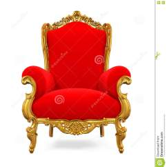 The Chair King Ironing Board Cover Throne Stock Illustration Of