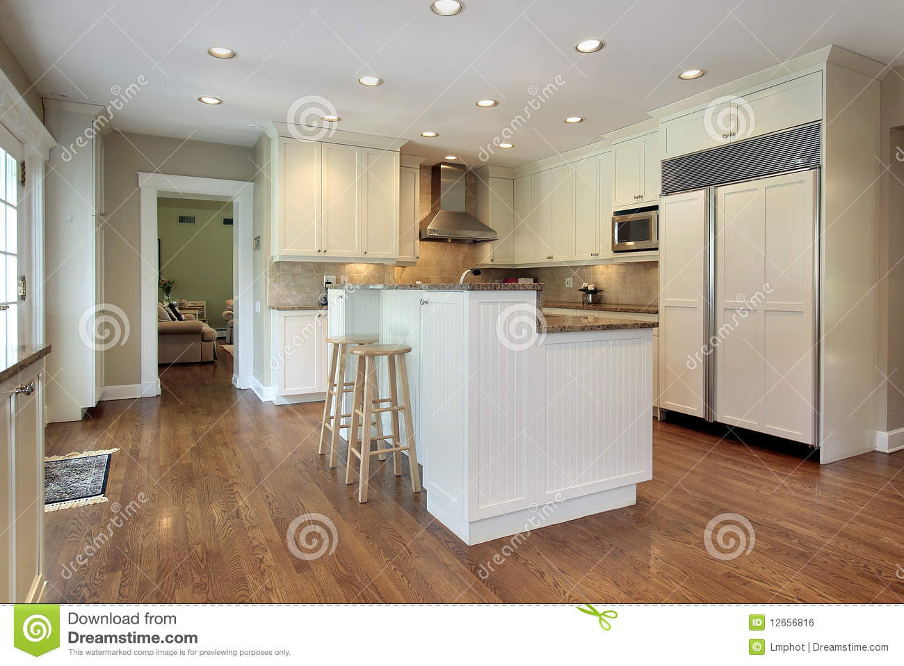 two tier kitchen island aid blender parts with tiered royalty free stock image