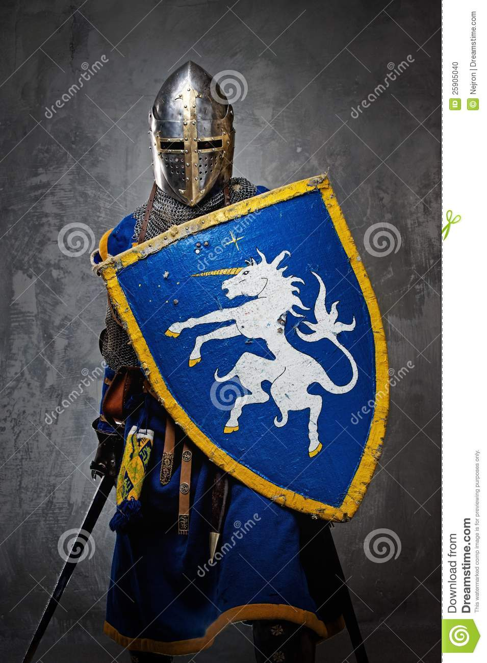 Knights Coat Of Arms Wallpaper