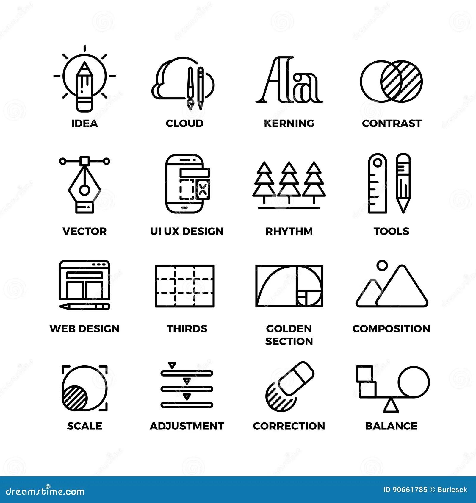 Kreativer Prozess Und Design Skizzieren Werkzeugentwurfs