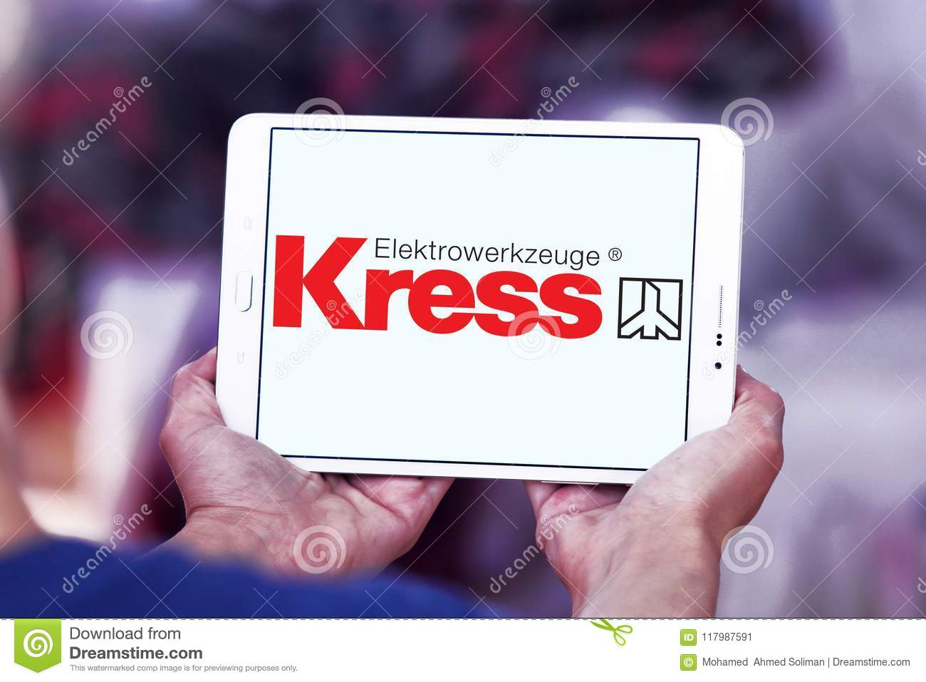 Kress Power Tools