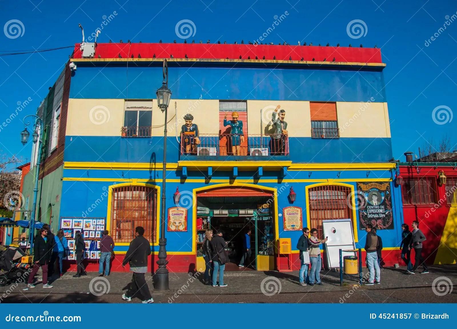 San Telmo Buenos Aires Houses
