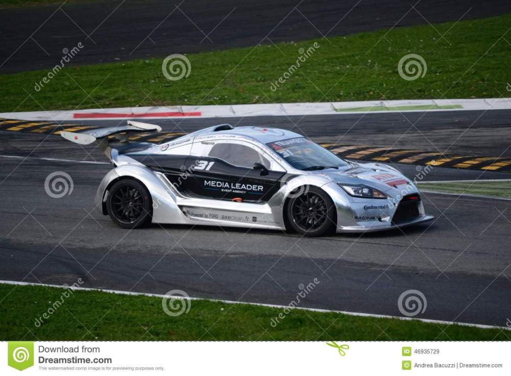 medium resolution of lamera cup car nr 31 2014 monza 8 hours race