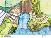 Landscape Architect Plans