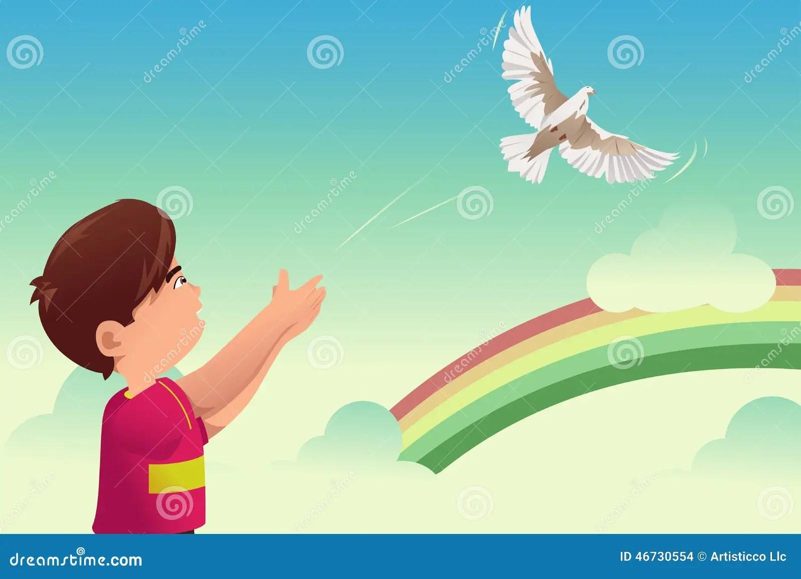 picture Imagenes De Libertad Para Niños dreamstime