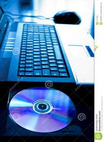 Computer Cd Tray - Year of Clean Water