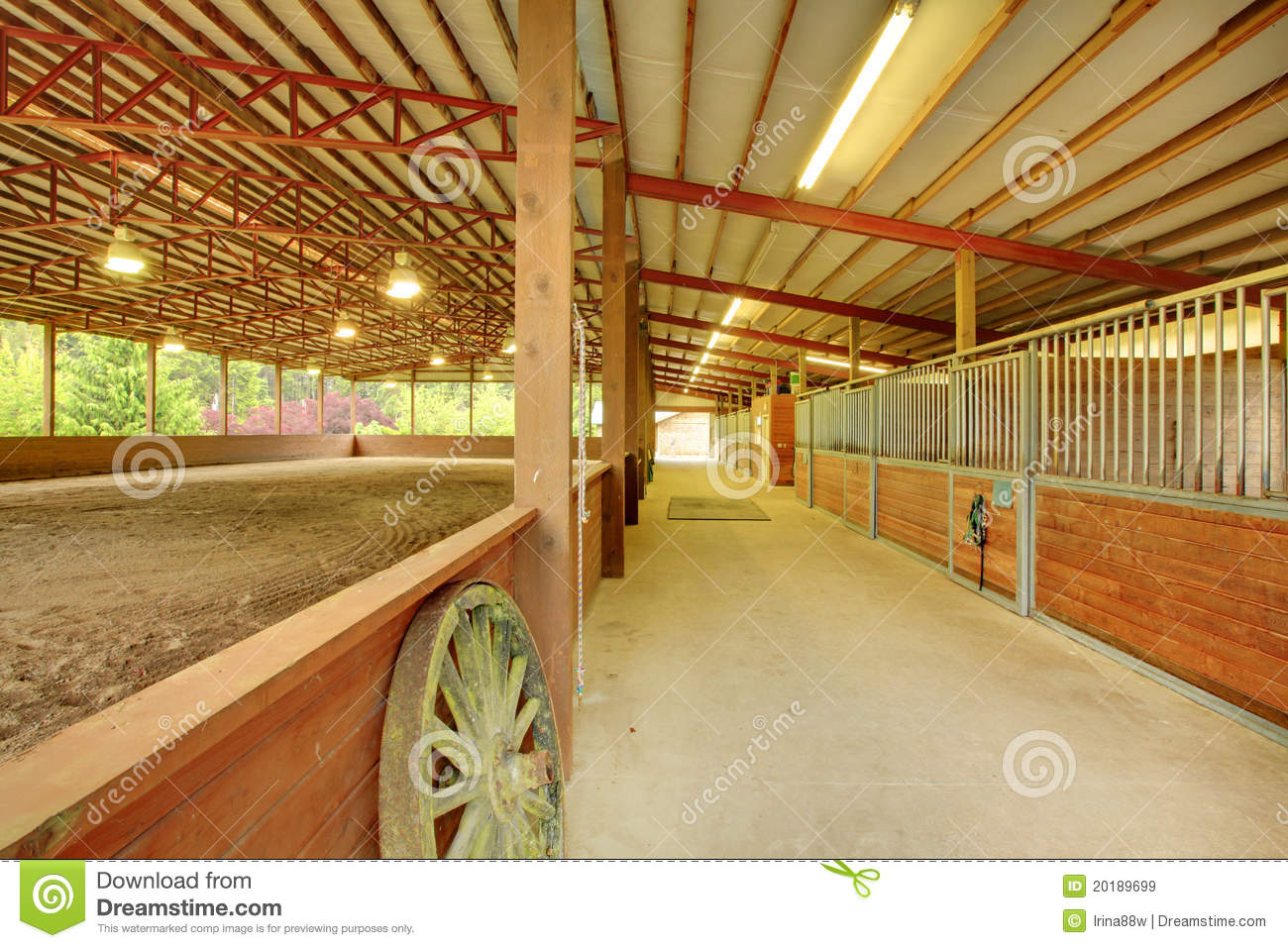 Horse Barn Electrical Wiring Free Download Wiring Diagrams Pictures