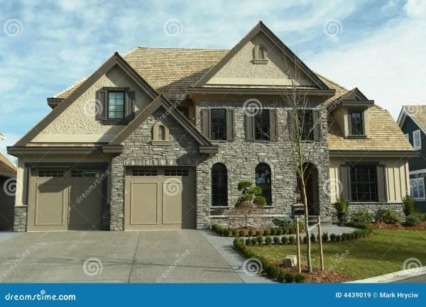 Big Home House Design