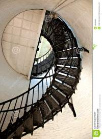 Large spiral staircase stock photo. Image of vertical ...