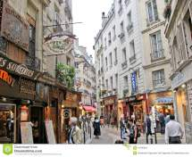 Le Quartier Latin Paris