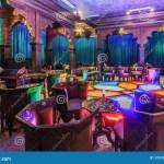 Layali Oriental Restaurant In Gorky Gorod Resort Has Elegant Interior Of Modern Oriental Design Editorial Image Image Of Elegant East 125764040