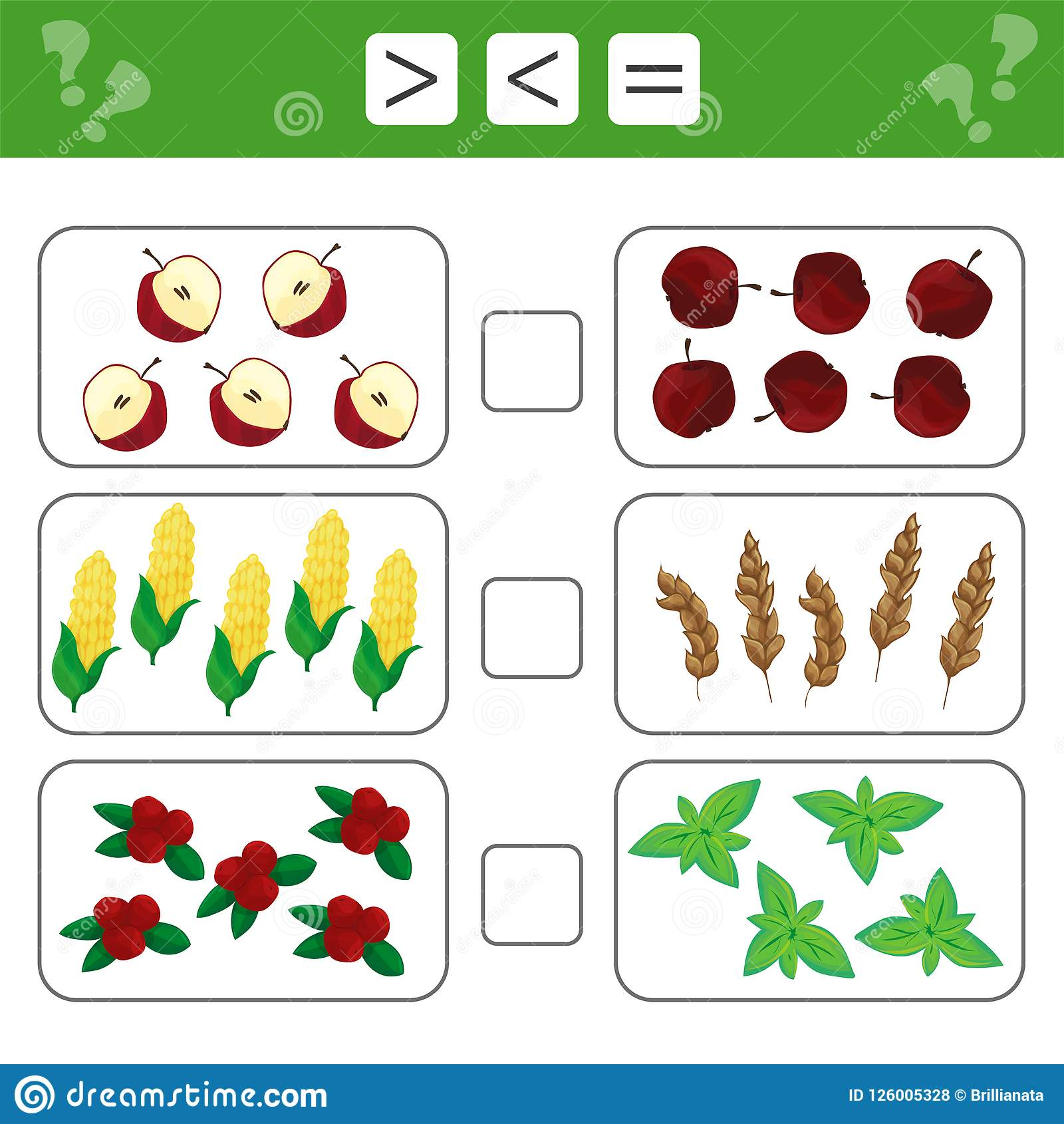 Learning Mathematics Numbers
