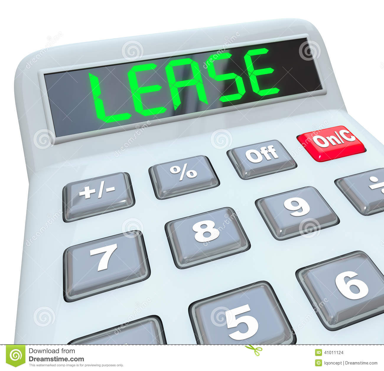 Lease Word Calculator Compare Buying Vs Leasing Better