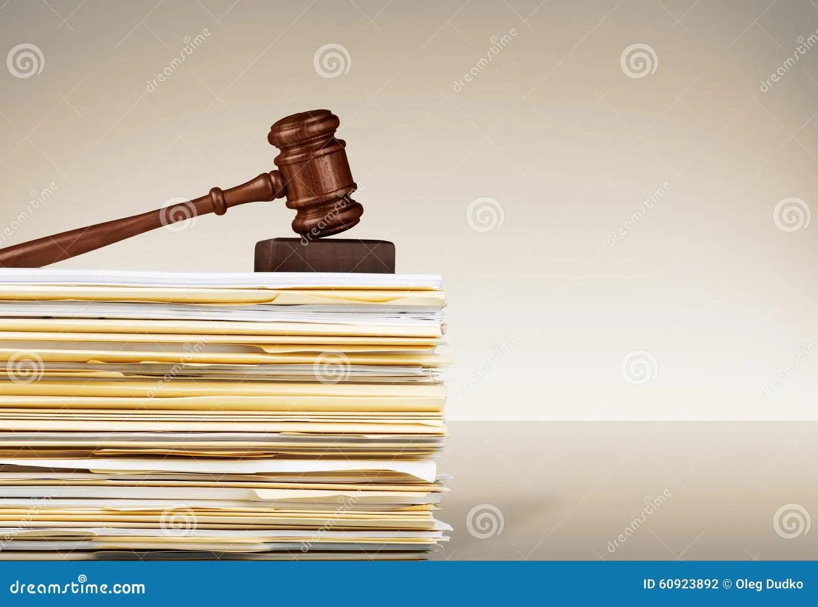 Legislation Documents Stock Photo  Image 60923892
