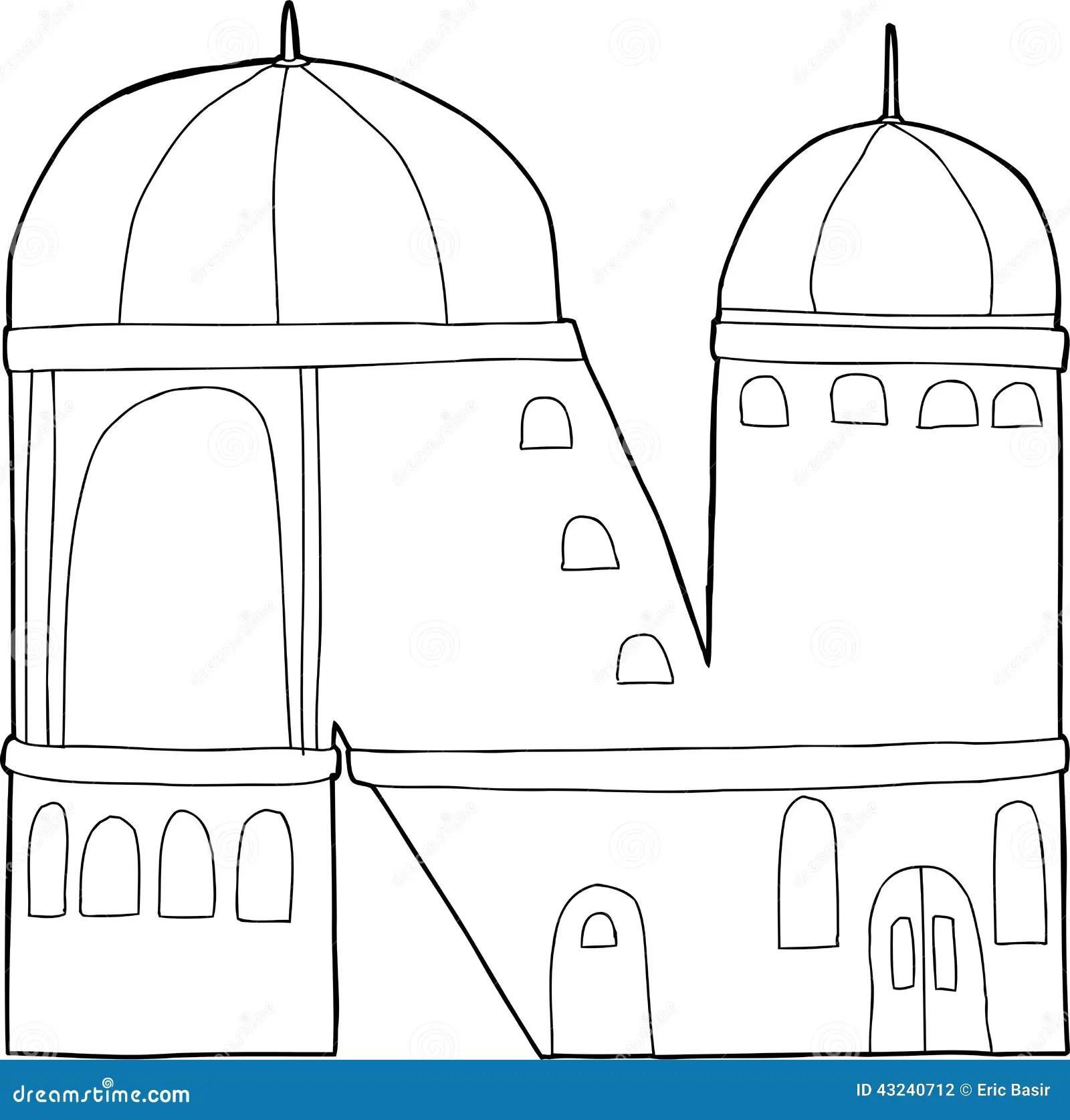 Letter N Outline stock vector. Illustration of isolated