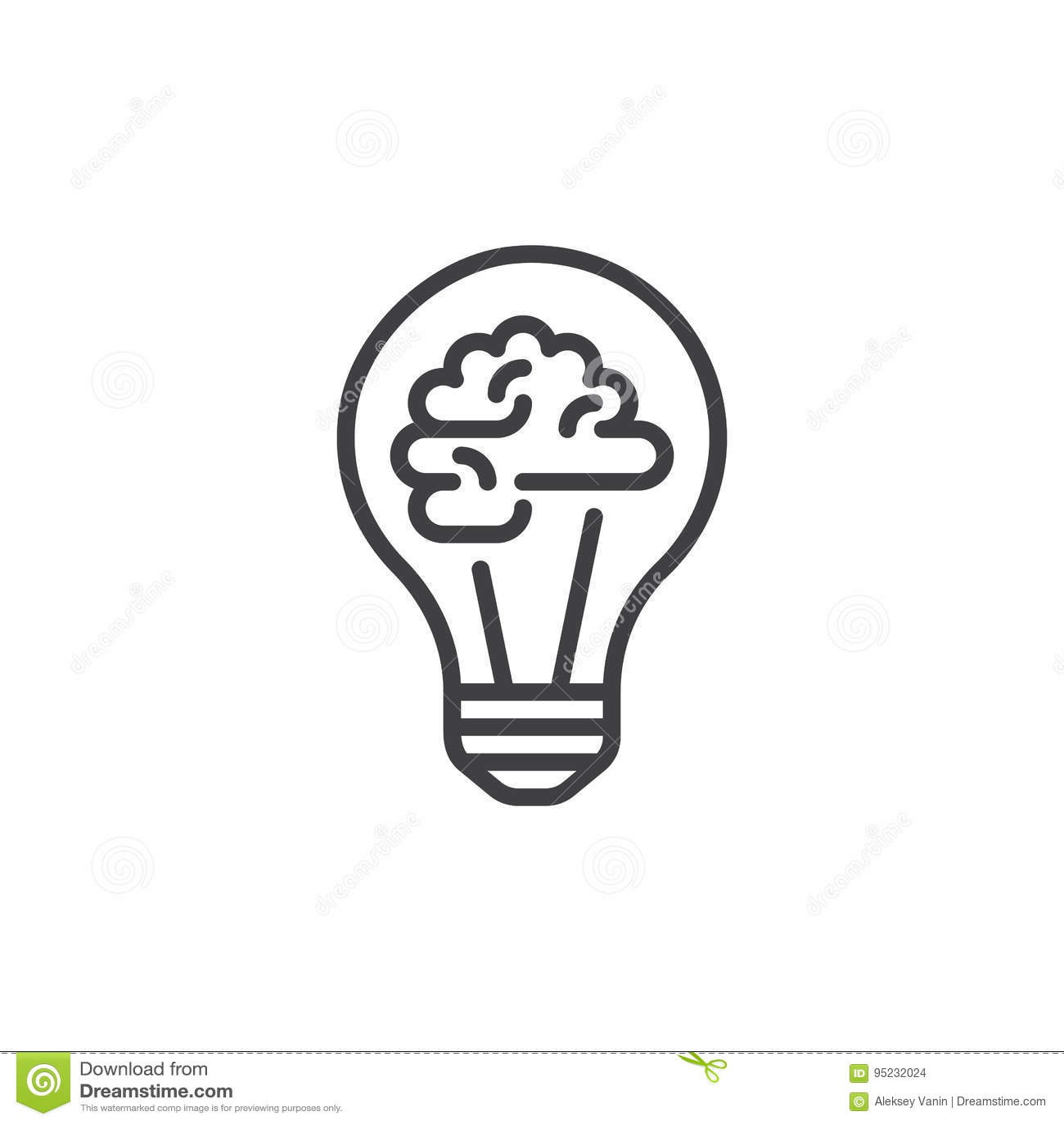 Brain Cartoons, Illustrations & Vector Stock Images