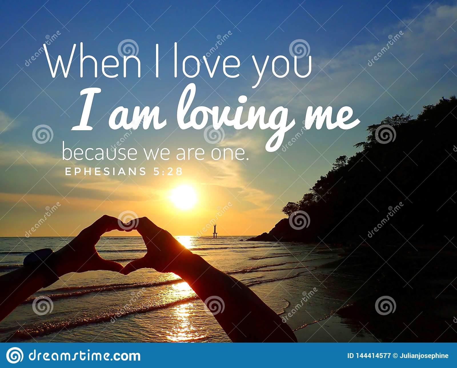 i love you from