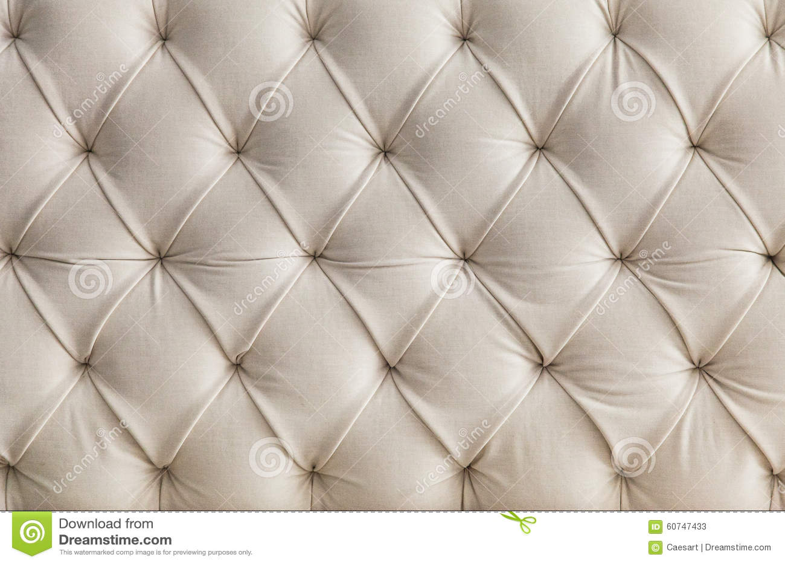 Light Upholstery White Sofa Texture Pattern Background