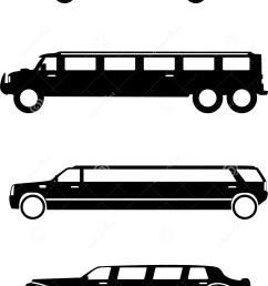 transport limousine car long car automobile celebration nuptials mariage hummer lincoln town car chrysler clipart black white wheel [ 1104 x 1300 Pixel ]