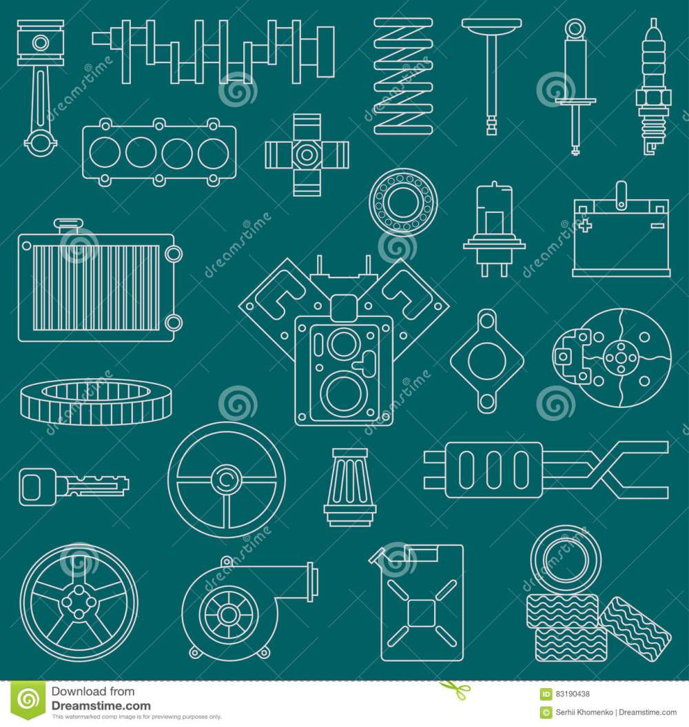 medium resolution of cartoon engine diagram