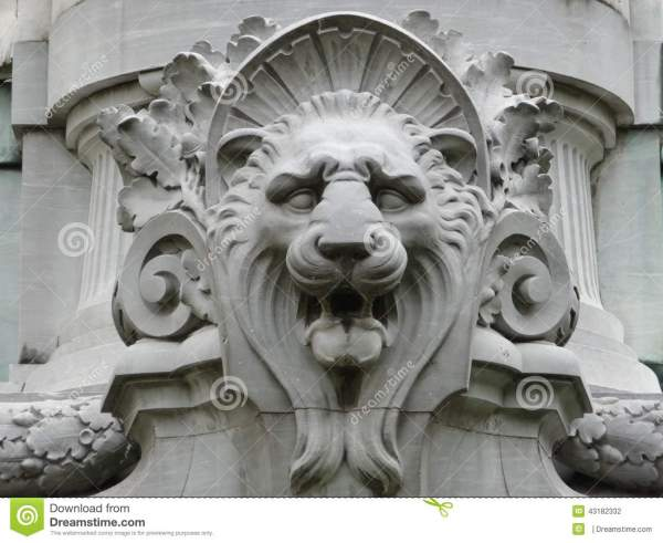 Lion-head-sculpture-part-sculptural-group-tribute