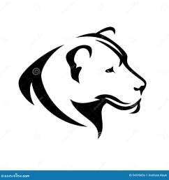 lioness profile stock illustrations 82 lioness profile stock illustrations vectors clipart dreamstime [ 1300 x 1386 Pixel ]