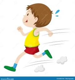 little boy running fast [ 1350 x 1300 Pixel ]